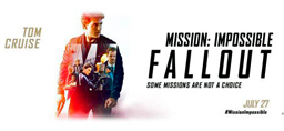 Mission Impossible:Fallout