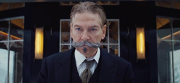 Murder on the Orient Express  (TBC)