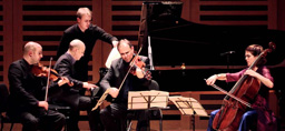 Hay Music: The Schubert Ensemble